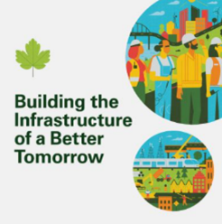 2019 Sustainability Report - Building the Infrastructure of a Better Tomorrow