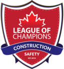 League of Champions - Construction Safety